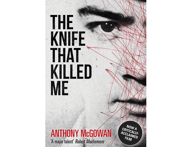 100 best children's books: The Knife that Killed Me
