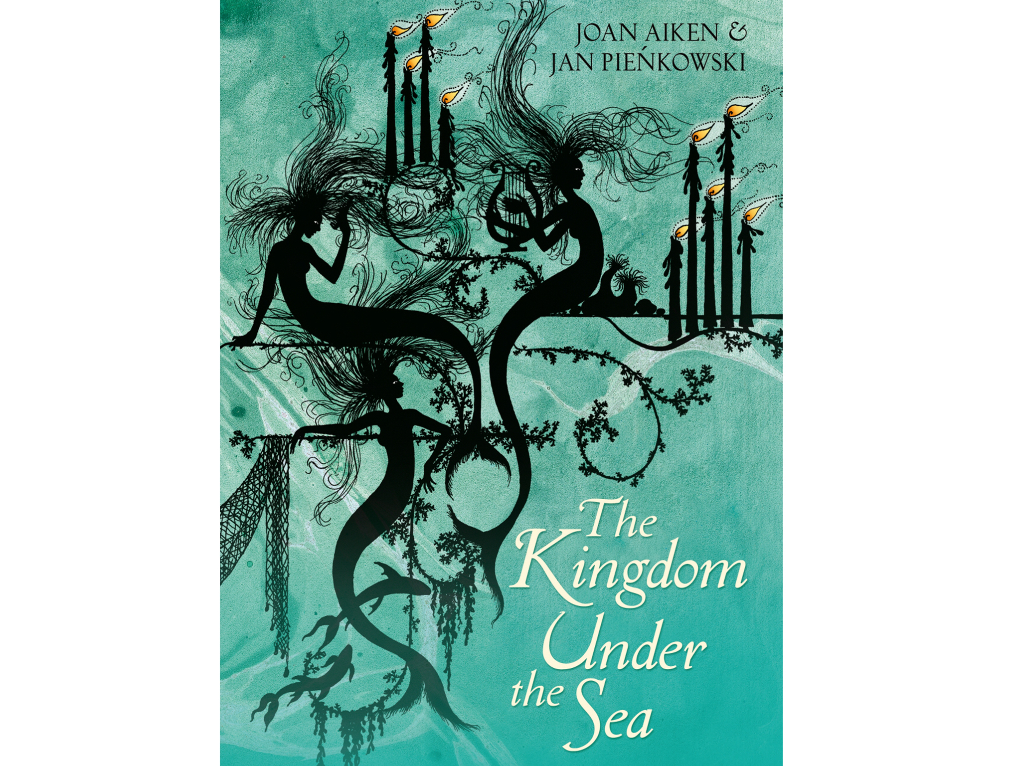 100 best children's books: The Kingdom Under the Sea