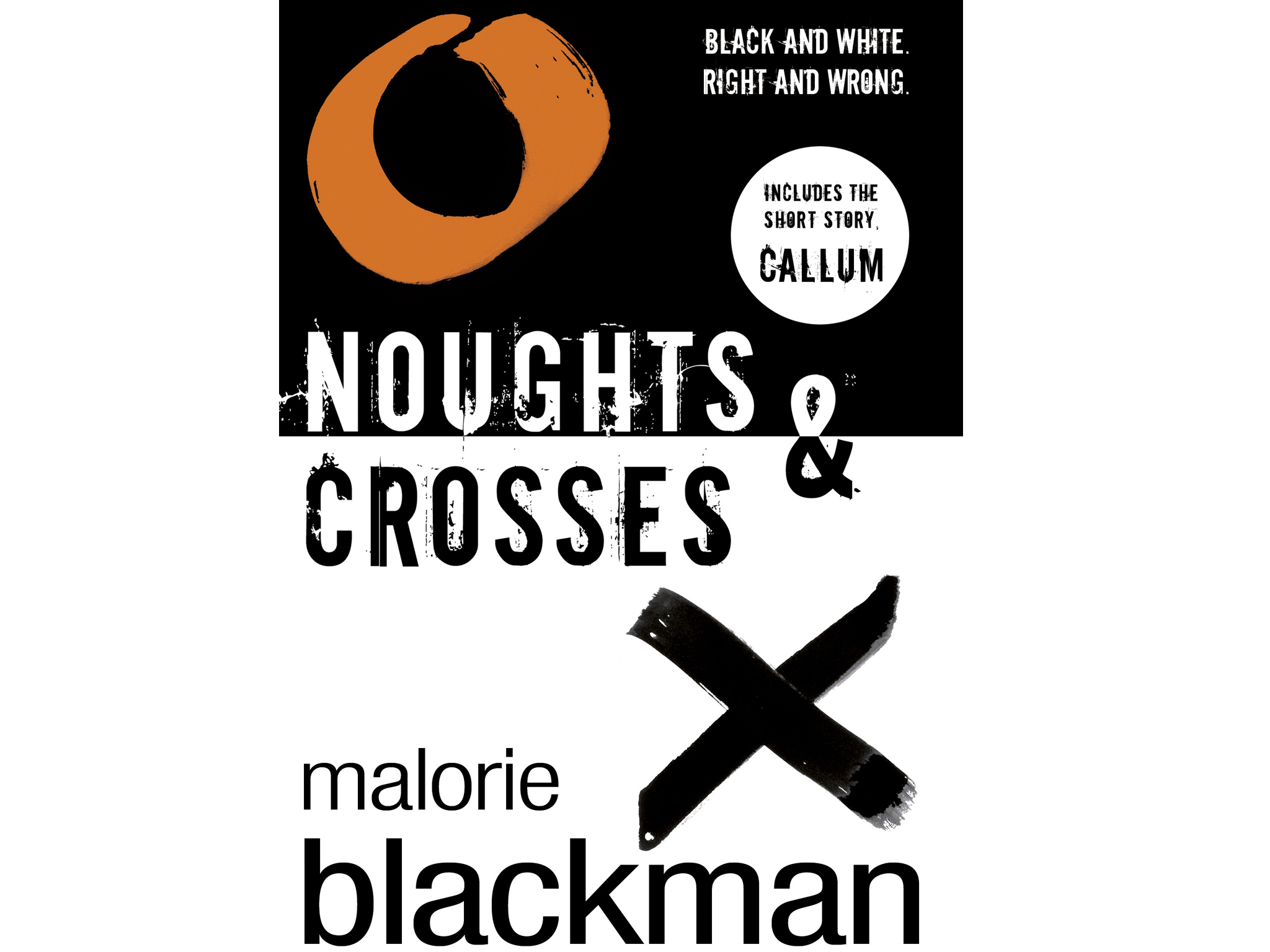100 best children's books: Noughts and Crosses