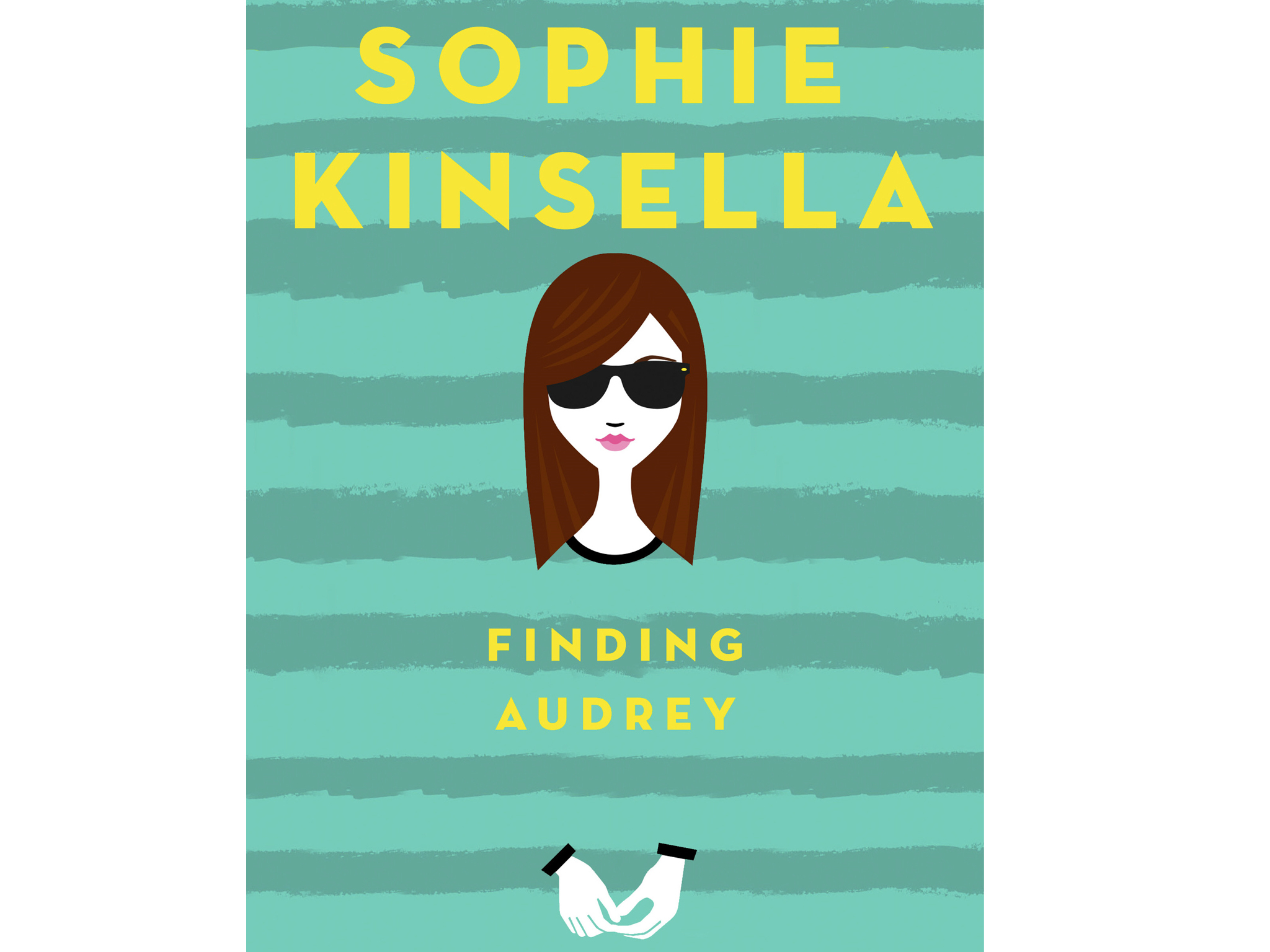 100 best children's books: Finding Audrey