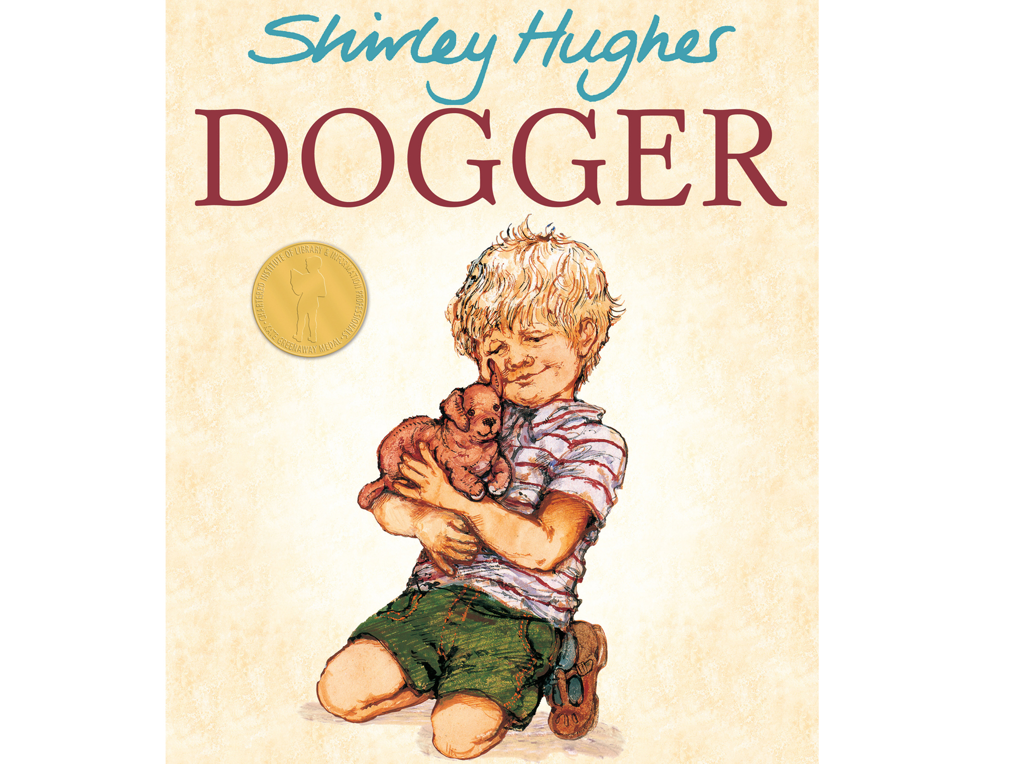 100 best children's books: Dogger