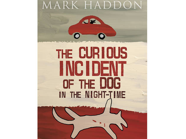 100 best children's books: The Curious Incident of the Dog in the Night-Time