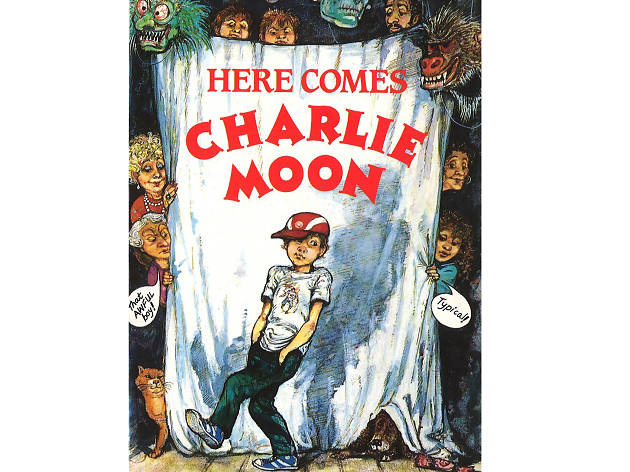 100 best children's books: Here Comes Charlie Moon