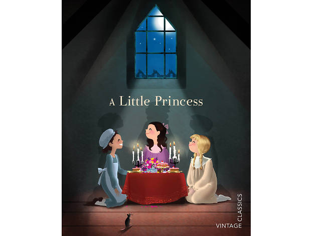 100 best children's books: A Little Princess