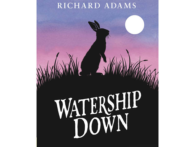 100 best children's books: Watership Down