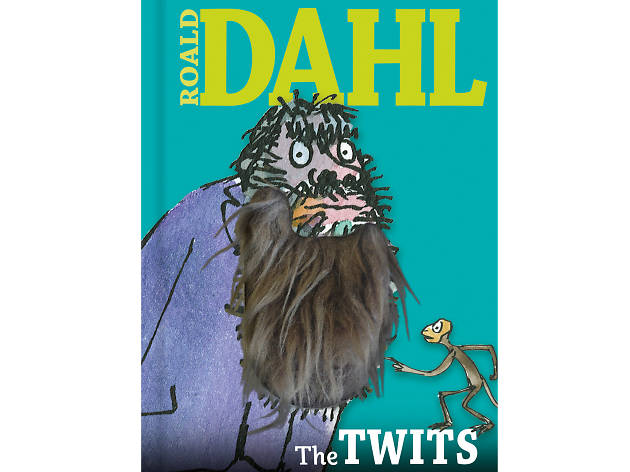 100 best children's books: Twits