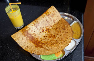 The 100 best cheap eats in London, dosa n chutny