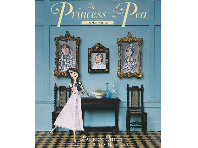 100 best children's books: Princess and the Pea