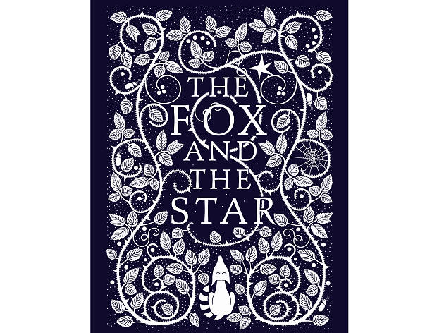 100 best children's books: The Fox and the Star