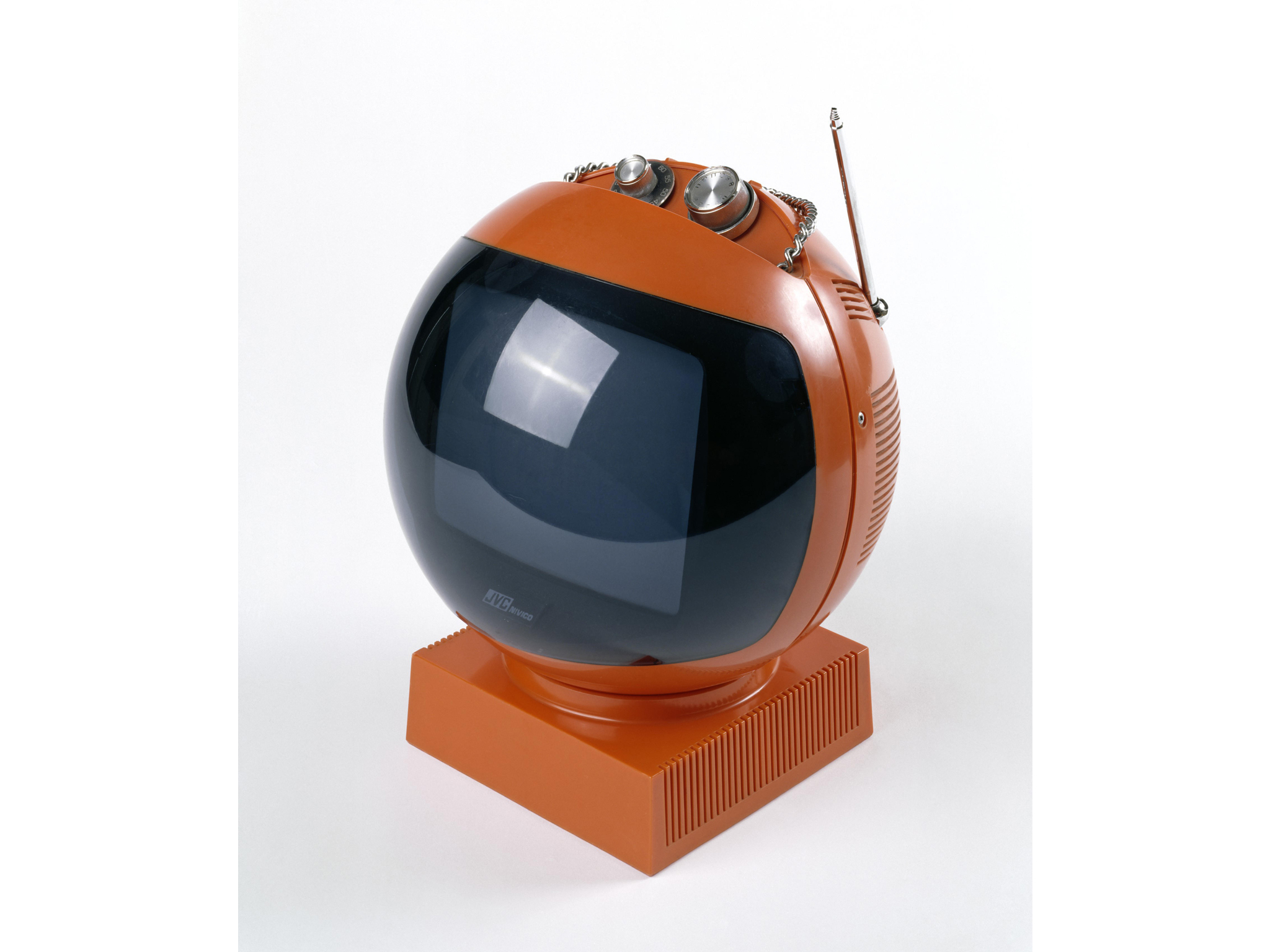 A 'Videosphere' television, from around 1966