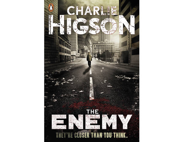 100 best children's books: The Enemy