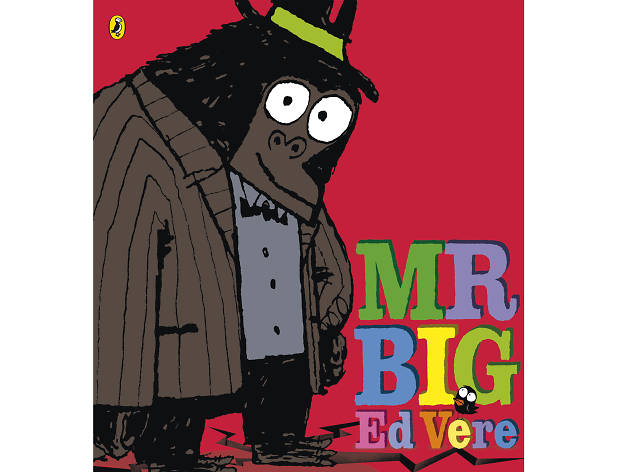 100 best children's books: Mr Big