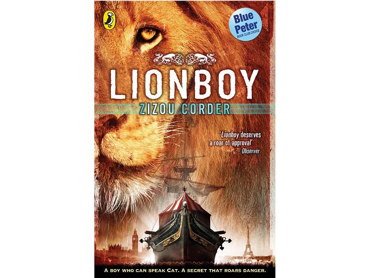 Lionboy