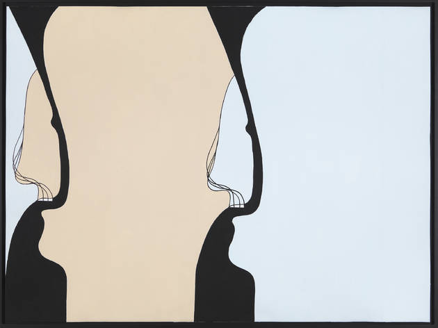 (Enrico David, Untitled )