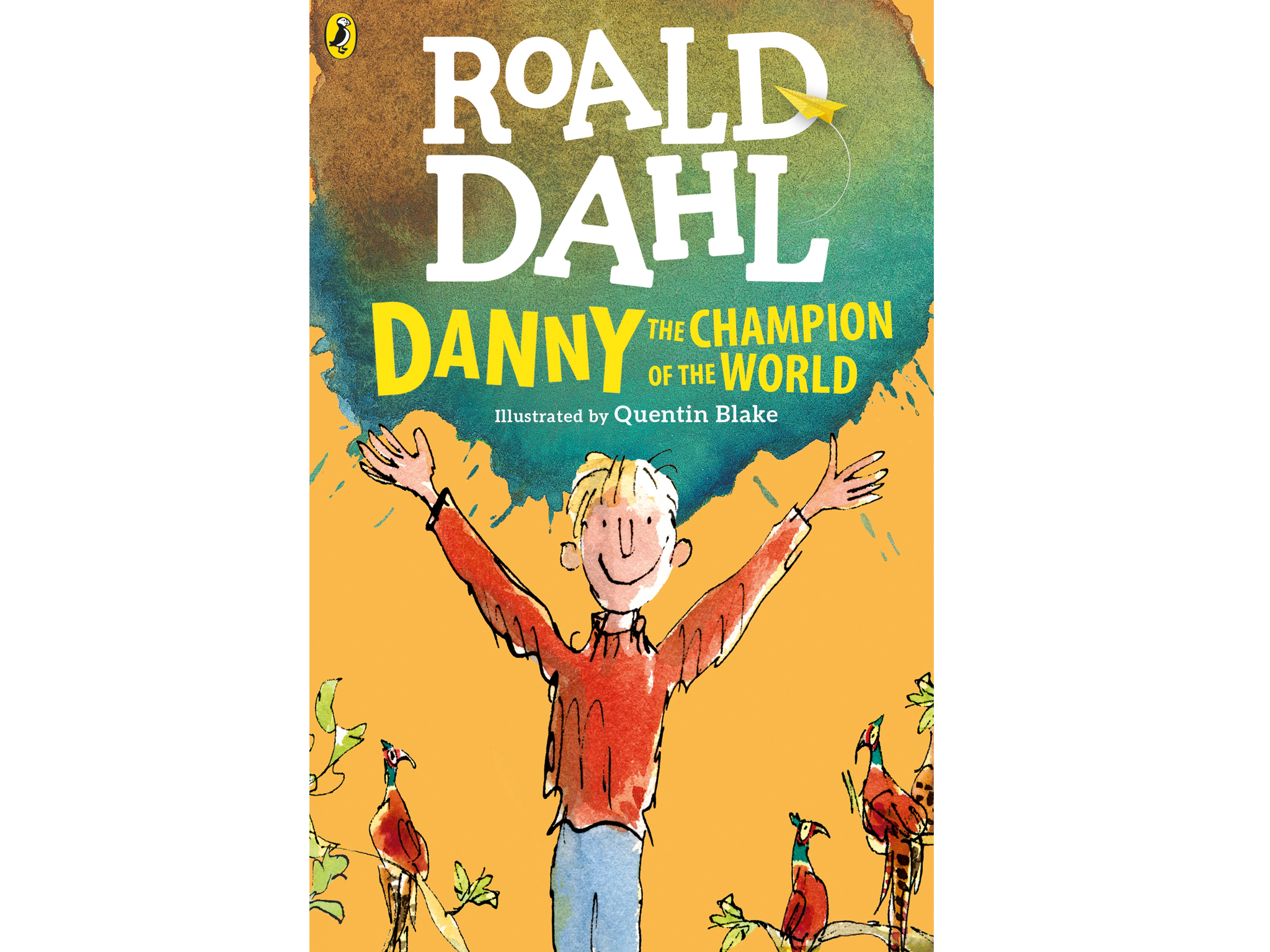 100 best children's books: Danny Champion of the World