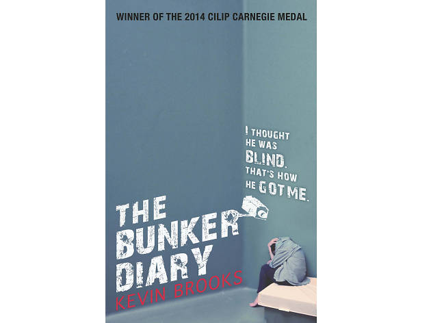 100 best children's books: The Bunker Diary