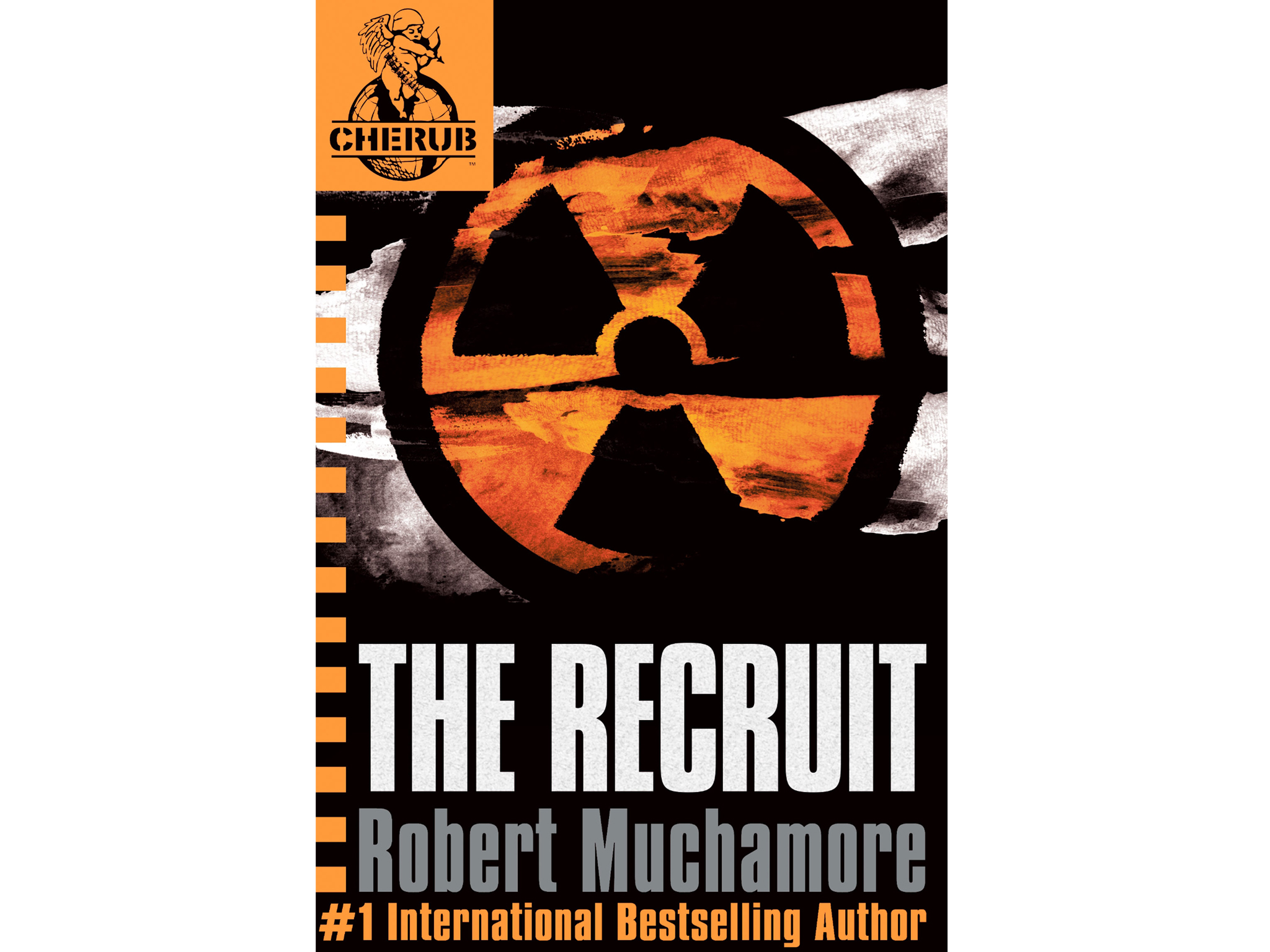 100 best children's books: The Recruit