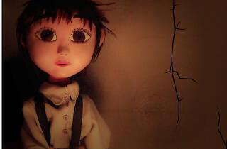 La obra de teatro para niños Haruki