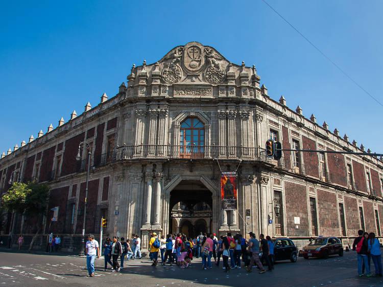 1520- Ciudad de México