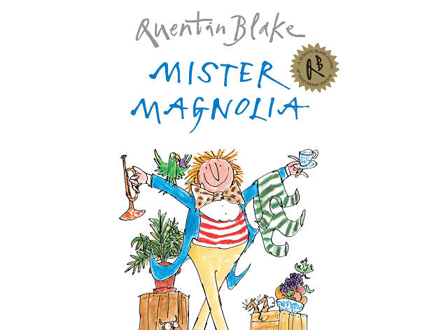100 best children's books: Mister Magnolia