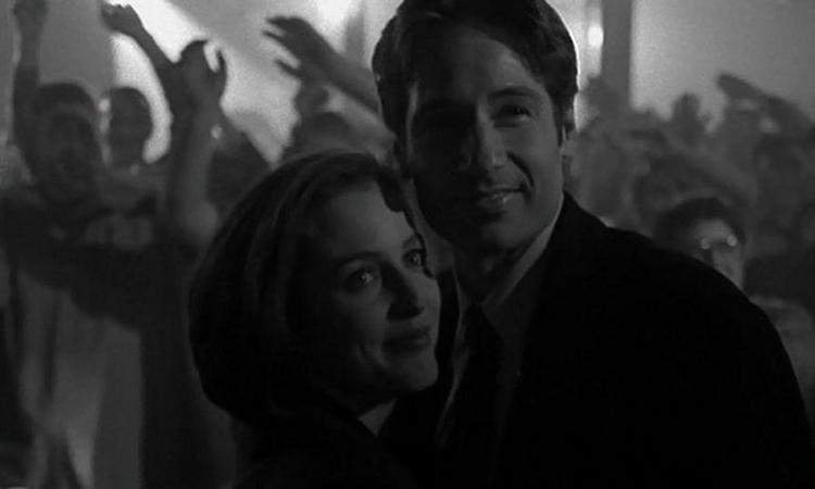 "The best X-Files episodes: ""Post Modern Prometheus"""