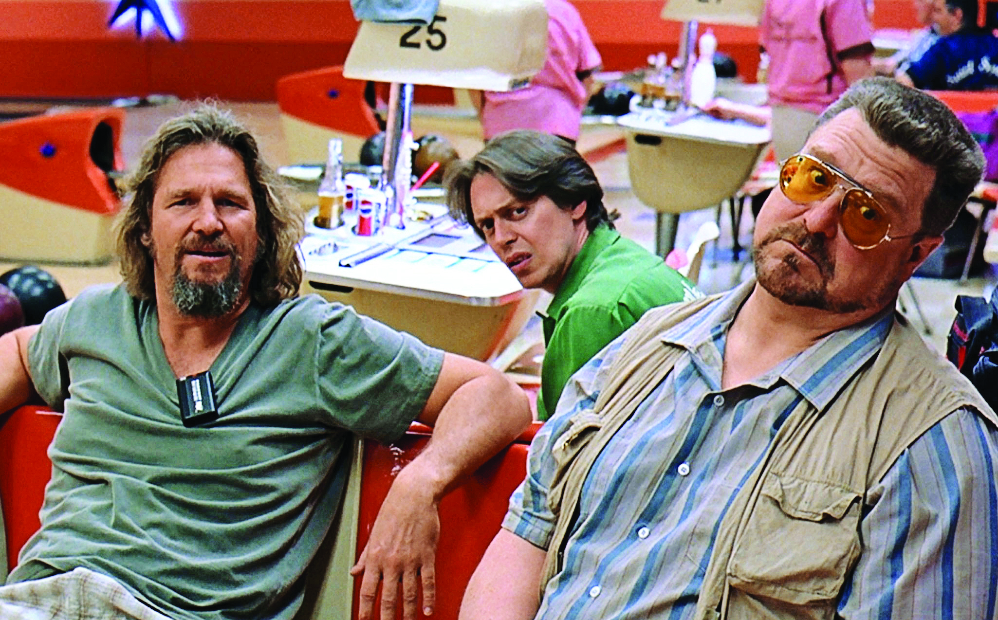 A huge Coen brothers retrospective is coming to Film Forum