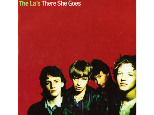 """There She Goes"" by the La's"