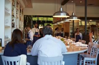 (Photograph: Courtesy Gemma Restaurant/Kevin Marple)