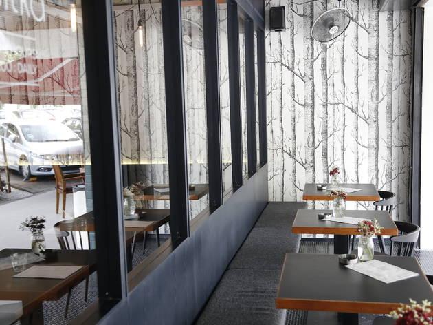 Sitka Restaurant