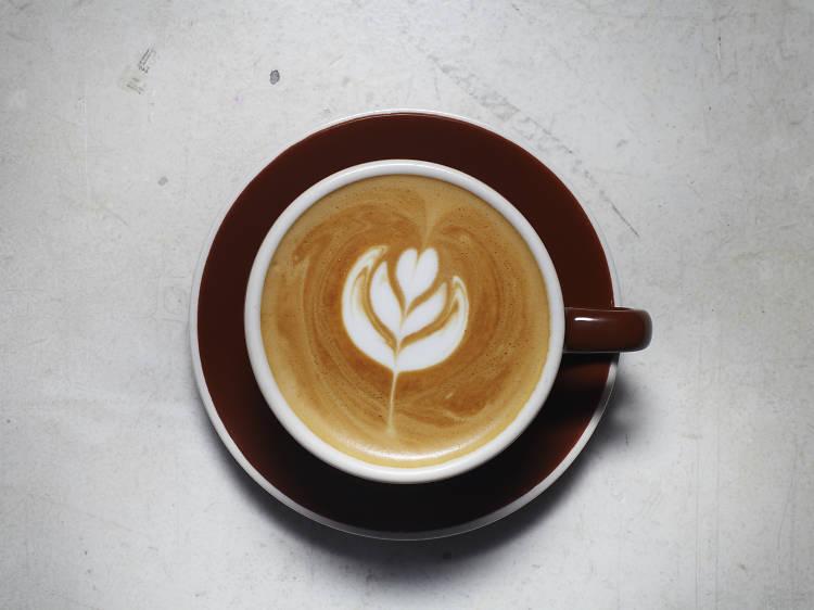 Q. 커피가 가장 맛있는 온도는?