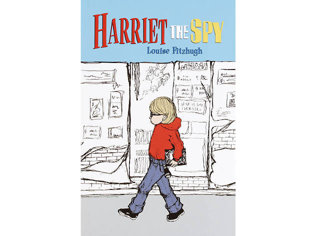 100 best children's books: Harriet the Spy
