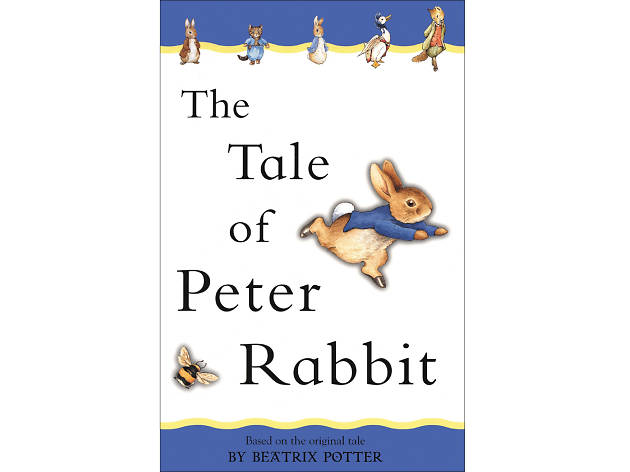 100 best children's books: The Tale of Peter Rabbit