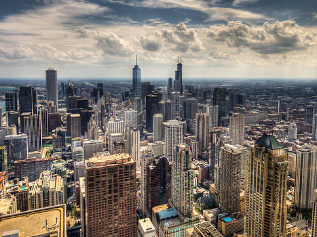 51 exciting openings in February in Chicago