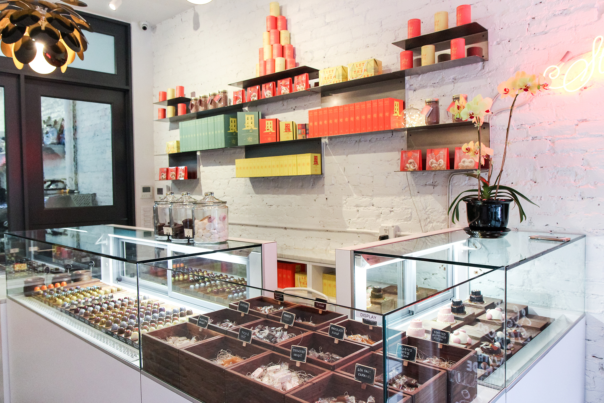 Find The Best Chocolate Shop In NYC For Bonbons Truffles