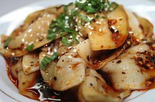 (Photograph: Courtesy Gu's Dumplings/Yvonne Gu Khan)