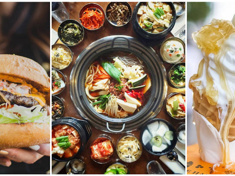 12 L.A. foodie Instagram accounts that are good enough to eat