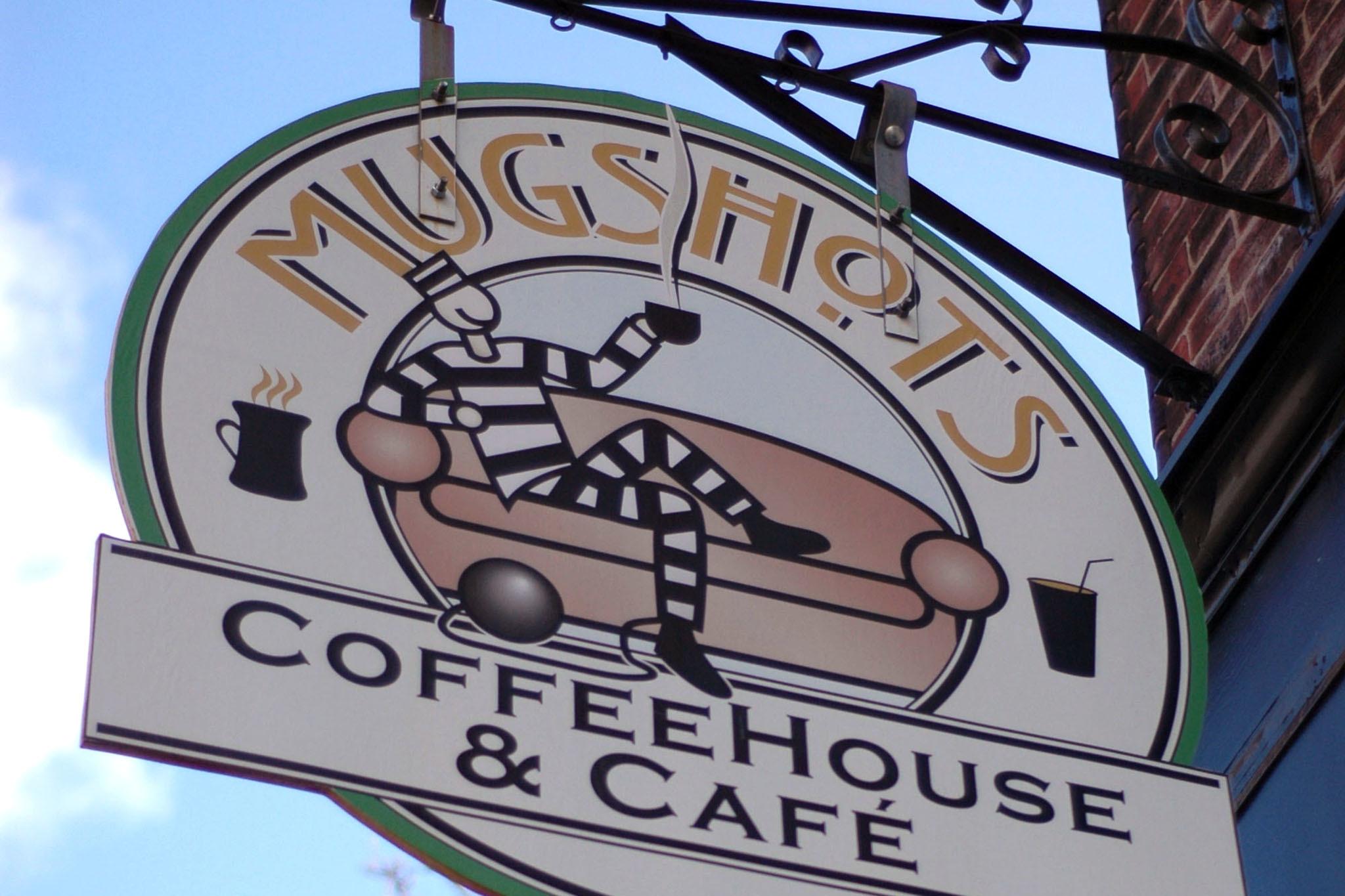 Mugshots Coffeehouse