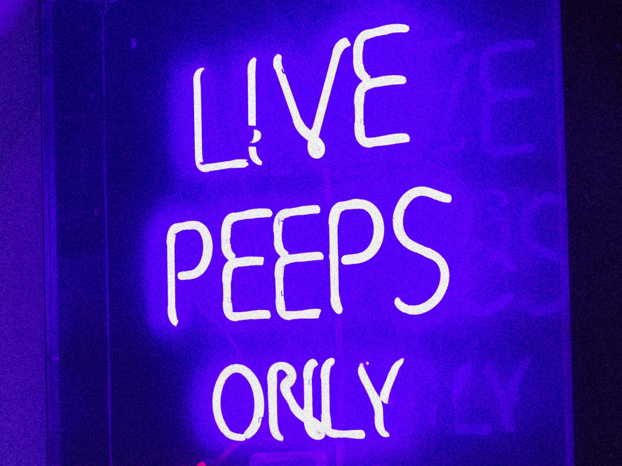 Booth sex show peep