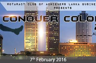 Conquer Colombo