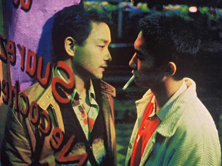 ブエノスアイレス(1997)