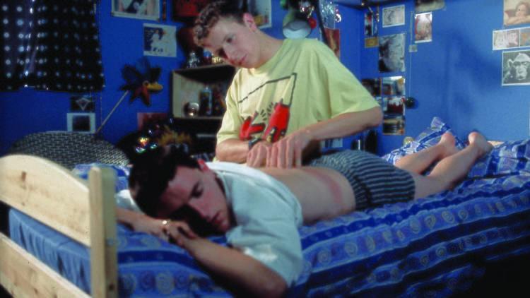 とても素敵なこと 初恋のフェアリーテール(1996)