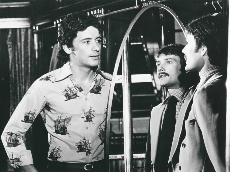 自由の代償(1975)