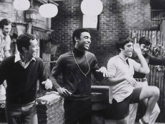 真夜中のパーティ(1970)
