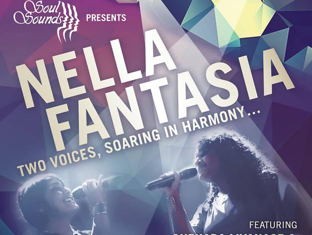 Nella Fantasia