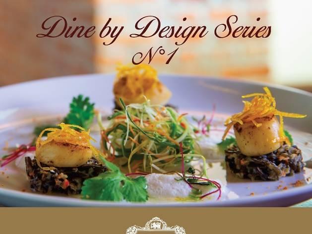 Dine by Design
