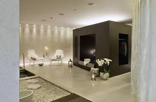 Limmathof private spa suite