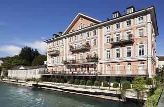Limmathof hotel and spa Baden