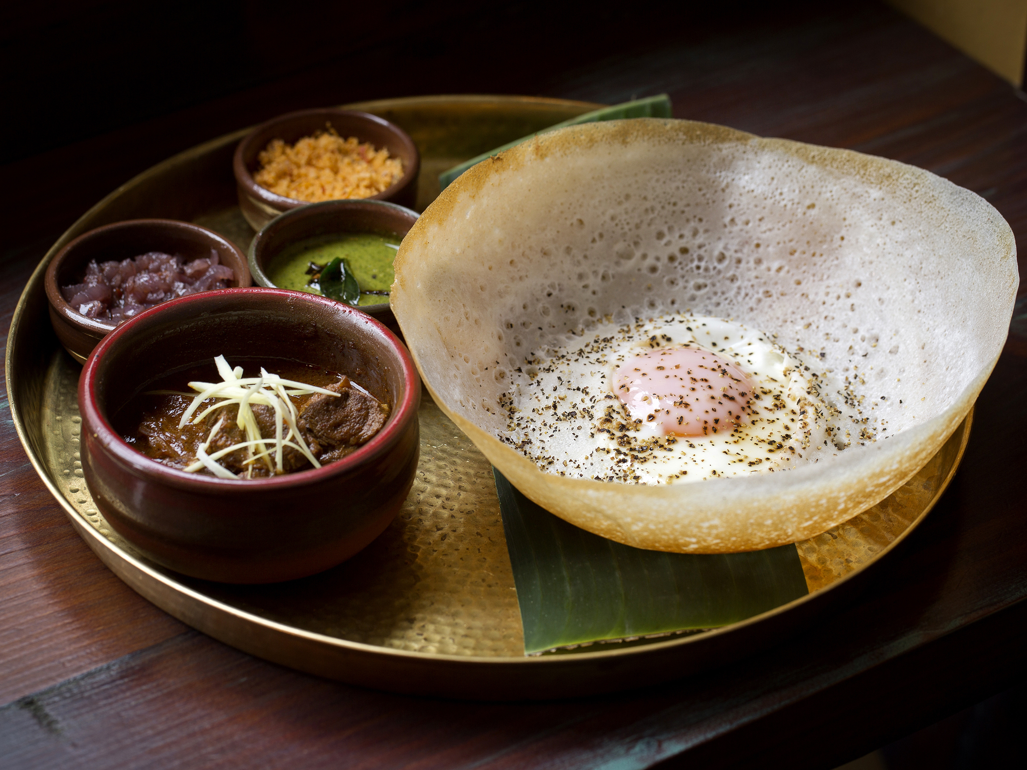 Nine amazing egg dishes from around the world that you can try in London