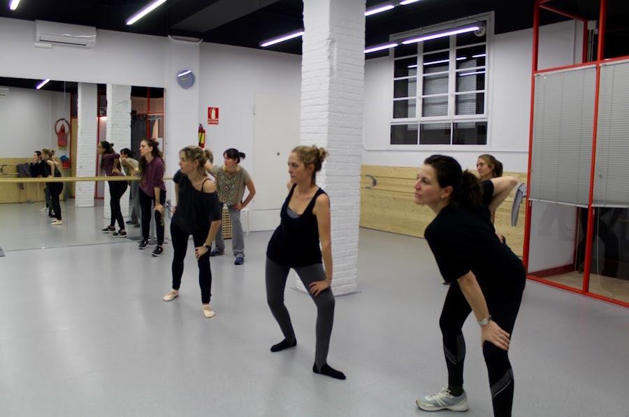 ballar videoclip