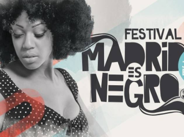 Festival Madrid Es Negro 2016